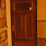 Restaureeritud uks, PALMSE PUIT OÜ