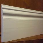 Põrandaliist 1, Põrandaliist 180mm, PALMSE PUIT OÜ