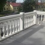 Terrassipiire, Orlovi loss