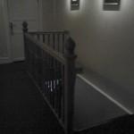 Trepp_5, trepipiire